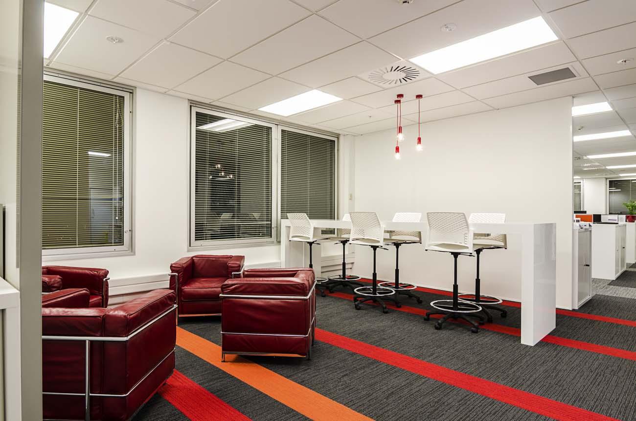Commercial Interior Photo Wellington-NZ Photographer-Kevin-Hawkins