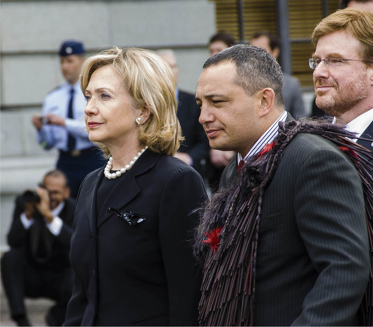 Hillary-Clinton-Event-Photo-Wellington-NZ-Photographer-Kevin-Hawkins-