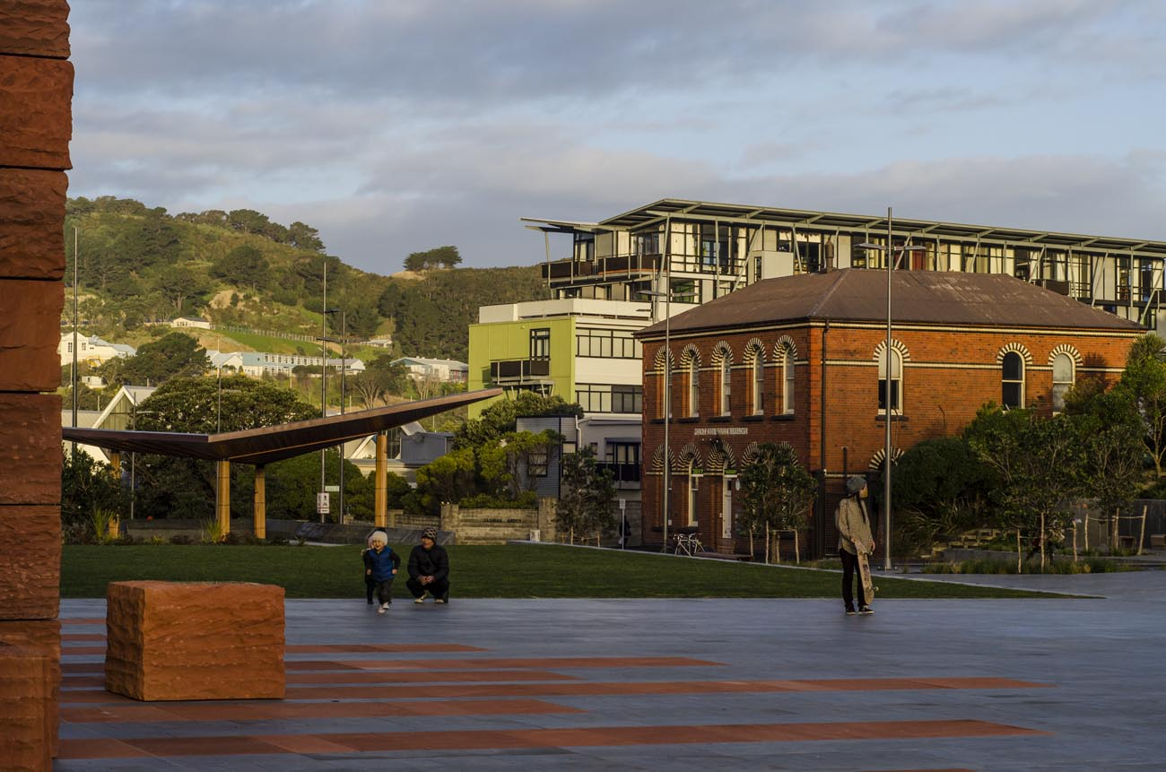 Pukeahu Park ANZAC Photo Wellington-NZ Photographer-Kevin-Hawkins